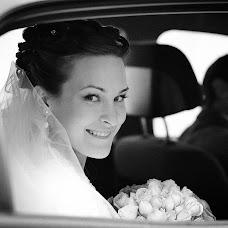 Wedding photographer Nataliya Botvineva (NataliB). Photo of 06.11.2013