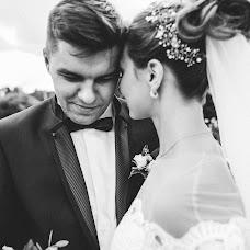 Wedding photographer Anastasiya Shaferova (shaferova). Photo of 13.11.2017
