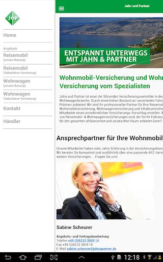 Jahn und Partner 2.0