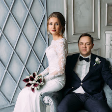 Wedding photographer Evgeniy Vedeneev (Vedeneev). Photo of 08.02.2016