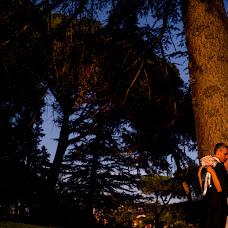 Wedding photographer Emanuel Leanza (emadaphotostudi). Photo of 26.09.2017