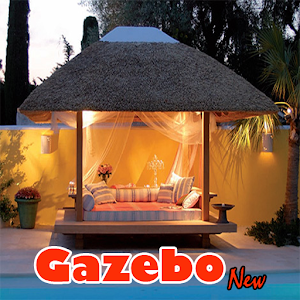 Hasil gambar untuk icon iklan gazebo unik