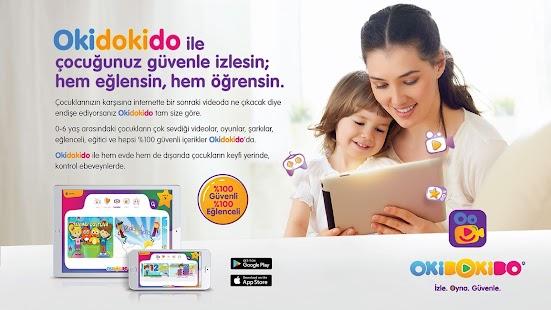 OkiDokiDo - náhled