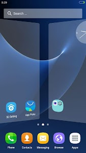 SO Launcher(Galaxy S7 launcher screenshot 1