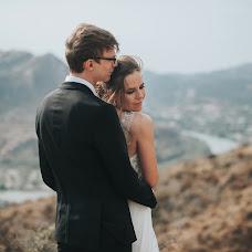 Wedding photographer Egor Matasov (hopoved). Photo of 28.09.2017