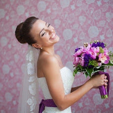 Wedding photographer Natalya Grabovskaya (Chichka). Photo of 02.09.2013