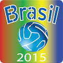 Brasil 2014 Stadium Guide icon