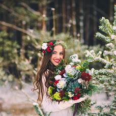 Wedding photographer Tatyana Cvetkova (CVphoto). Photo of 22.01.2016