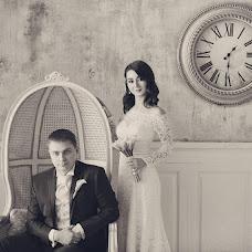 Wedding photographer Anastasiya Sakharova (AnastasiaSugar). Photo of 23.05.2016
