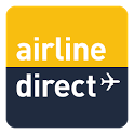 Airline-Direct: die Flugapp für günstige Flüge ✈️ icon