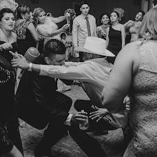 Wedding photographer Shelton Garza (SHELTON). Photo of 24.10.2017