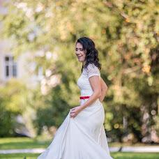 Wedding photographer Dmitriy Stolyarov (dmitrstol). Photo of 13.09.2018