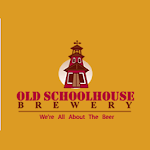 Logo for Old Schoolhouse Brewing