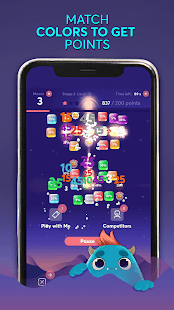 20Levels - Match Puzzles and Win Discounts Screenshot