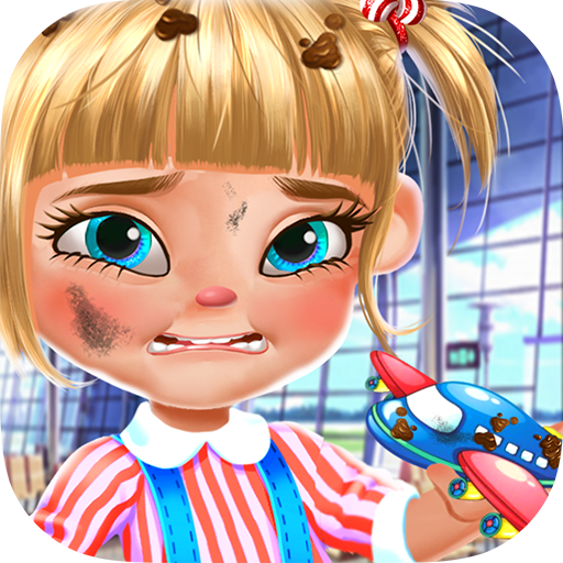 Airport Adventure - Crazy Trip file APK Free for PC, smart TV Download