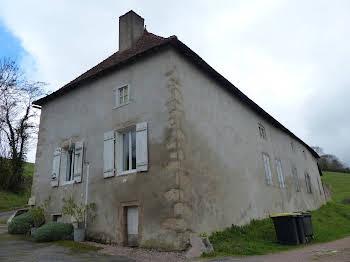 Maison 8 pièces 157 m2