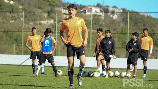Seminggu Bareng Timnas U-19 Indonesia, Gelandang Jerman Ungkap Pengalaman Rumit - Bolasport.com