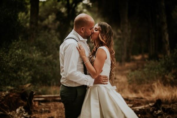 Fotógrafo de bodas Roberto Pecino (robertopecino). Foto del 05.02.2017