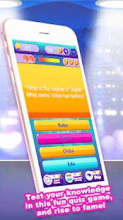 Hovedstæder I Verden Quiz Spil Apps I Google Play