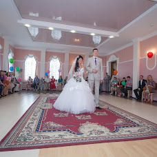 Wedding photographer Sergey Kireev (Flox). Photo of 12.02.2014