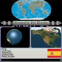 Geografía del Mundo icon