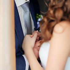 Wedding photographer Mikhail Leschanov (Leshchanov). Photo of 16.03.2018