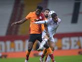 Officieel: Charleroi versterkt zich met Nigeriaanse international