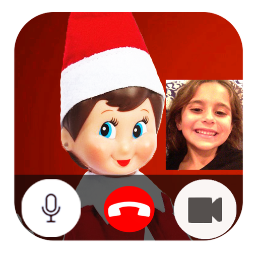 Call From Elf on the Shelf Video 2018