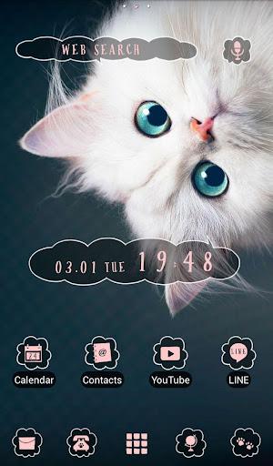 Cute Theme-What's the Time?- 1.0.0 Windows u7528 5