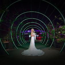 Wedding photographer Kostas Sinis (sinis). Photo of 03.10.2018