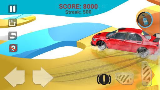 Ultimate Car Stunts : Extreme Car Stunts Racing 3D apktram screenshots 8