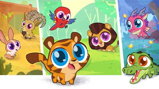 Merge Zoo  screenshots 13