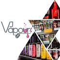 VJ Vapours icon