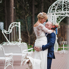 Wedding photographer Darya Chernyakova (Darik). Photo of 01.06.2017