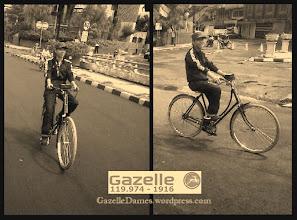 Photo: GazelleDames.wordpress.com