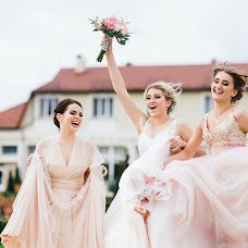 Wedding photographer Alena Smirnova (AlenkaS). Photo of 05.03.2018