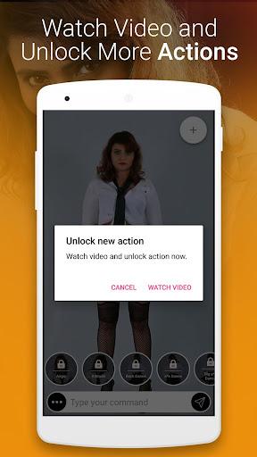 PocketGirl Simulator - Fuljhadi Pocket Girl 1.1.2 screenshots 14