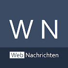 Webnachrichten icon