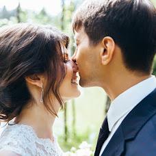 Wedding photographer Olenka Metelceva (meteltseva). Photo of 16.11.2016