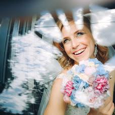 Wedding photographer Lyubov Konakova (LyubovKonakova). Photo of 12.11.2017