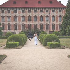 Wedding photographer Lukáš Černý (lukascerny). Photo of 17.09.2018