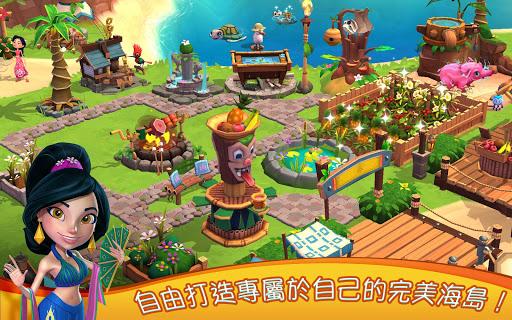 玩休閒App|心悅海島免費|APP試玩