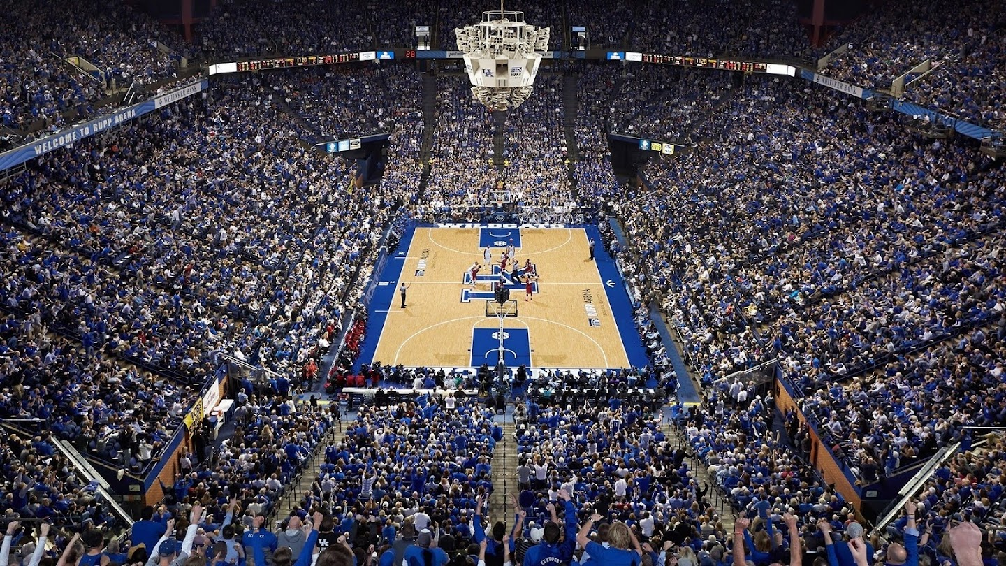 Watch This Is Kentucky Basketball live
