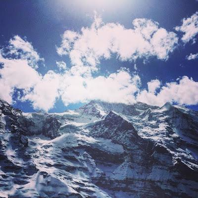 Montagne solari di pinamaga
