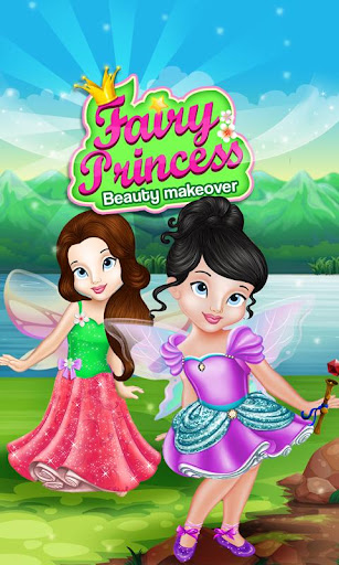 Fairy Fashion Design Salon