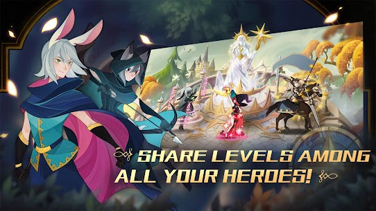 AFK Arena Mod Apk Download Fro Android 6