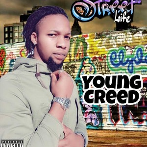 Cover Art for song Streets Life
