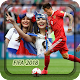I Support Russia FIFA 2018 Photo Editor for PC-Windows 7,8,10 and Mac