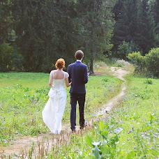Wedding photographer Olga Ponomarenko (HelgaPV). Photo of 13.09.2014