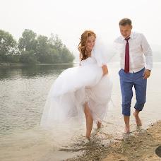 Wedding photographer Vyacheslav Fomin (VFomin). Photo of 27.07.2016
